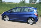Honda Fit hibrid costa 18.600 $27891