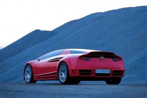 Grupul VW a cumparat Italdesign Giugiaro27876