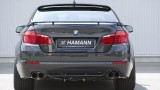 Noul BMW Seria 5 tunat de Hamann27841