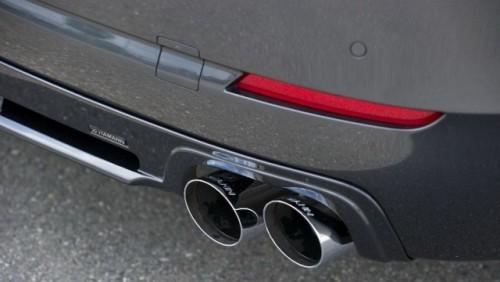 Noul BMW Seria 5 tunat de Hamann27842