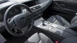 Noul BMW Seria 5 tunat de Hamann27851