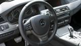 Noul BMW Seria 5 tunat de Hamann27852