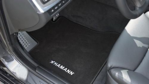 Noul BMW Seria 5 tunat de Hamann27853