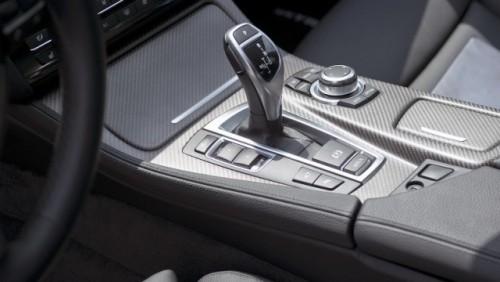 Noul BMW Seria 5 tunat de Hamann27856