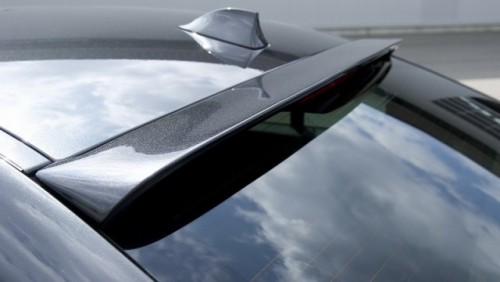 Noul BMW Seria 5 tunat de Hamann27857