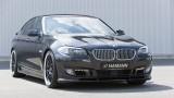 Noul BMW Seria 5 tunat de Hamann27838