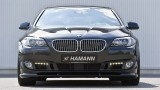 Noul BMW Seria 5 tunat de Hamann27847