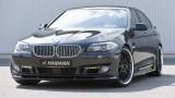 Noul BMW Seria 5 tunat de Hamann27849