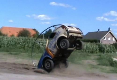 VIDEO: VW RollGolf27831