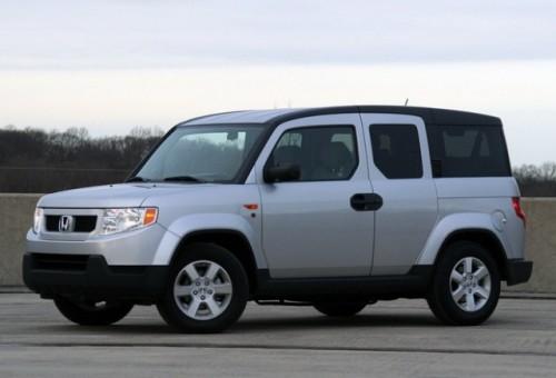 Honda face recall la modelul Element27811