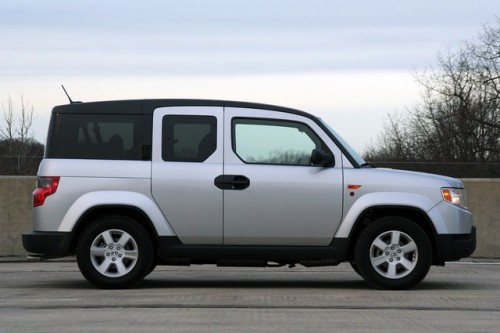 Honda face recall la modelul Element27813