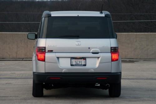 Honda face recall la modelul Element27816