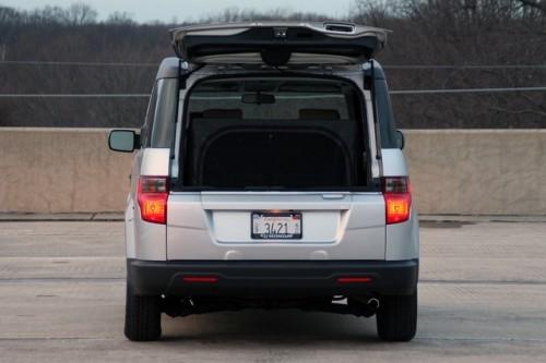 Honda face recall la modelul Element27817