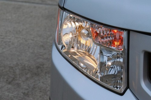 Honda face recall la modelul Element27823