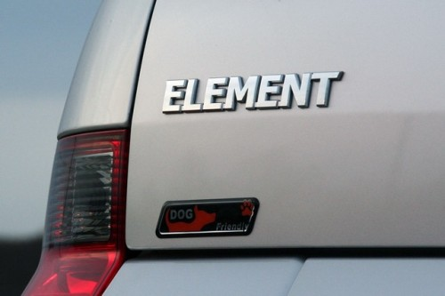 Honda face recall la modelul Element27826