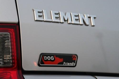 Honda face recall la modelul Element27827