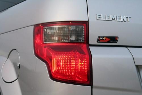Honda face recall la modelul Element27828