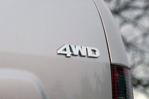 Honda face recall la modelul Element27829