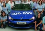 VW Scirocco a ajuns la 100.000 de unitati27793