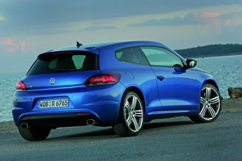 VW Scirocco a ajuns la 100.000 de unitati27799