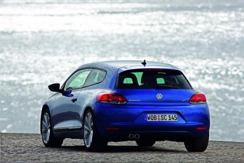 VW Scirocco a ajuns la 100.000 de unitati27804
