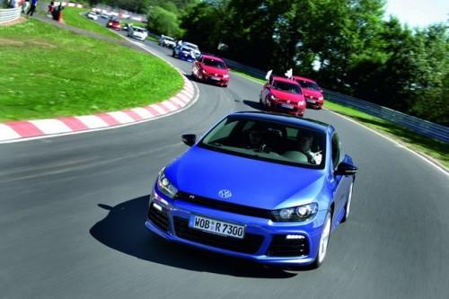 VW Scirocco a ajuns la 100.000 de unitati27806