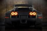 Bugatti Veyron, tunat in aur si fibra de carbon27777