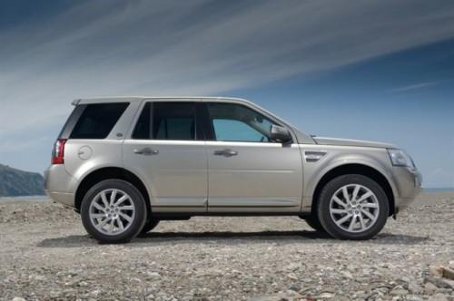 Land Rover a prezentat noul  Freelander facelift27715