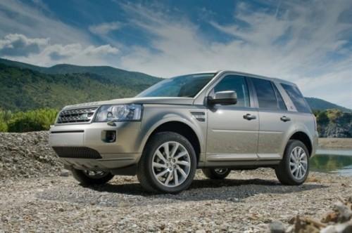Land Rover a prezentat noul  Freelander facelift27722