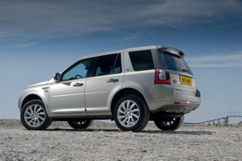 Land Rover a prezentat noul  Freelander facelift27725