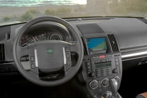 Land Rover a prezentat noul  Freelander facelift27731