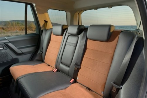 Land Rover a prezentat noul  Freelander facelift27733