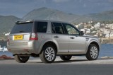 Land Rover a prezentat noul  Freelander facelift27718