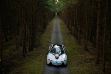 Supercarul BMW EfficientDynamics intra in linie dreapta27693