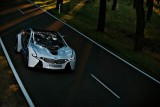 Supercarul BMW EfficientDynamics intra in linie dreapta27696