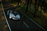 Supercarul BMW EfficientDynamics intra in linie dreapta27697