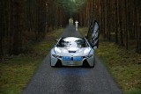 Supercarul BMW EfficientDynamics intra in linie dreapta27699