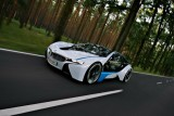 Supercarul BMW EfficientDynamics intra in linie dreapta27708