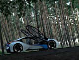 Supercarul BMW EfficientDynamics intra in linie dreapta27709