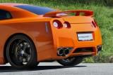 Nissan GT-R by Konigseder27676