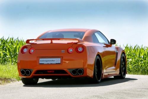 Nissan GT-R by Konigseder27678