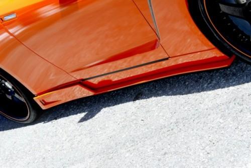 Nissan GT-R by Konigseder27682