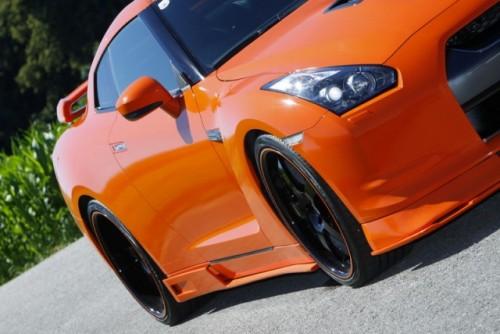Nissan GT-R by Konigseder27685