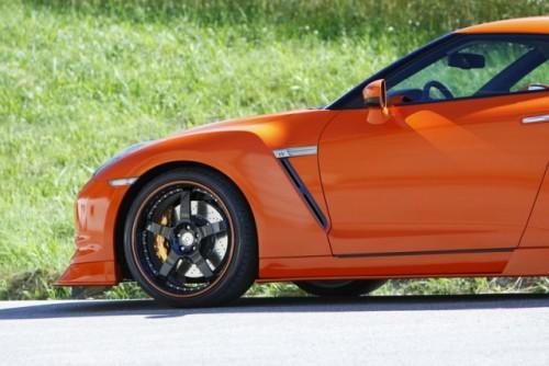 Nissan GT-R by Konigseder27687