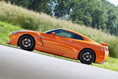 Nissan GT-R by Konigseder27689
