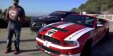 VIDEO: Shelby GT500 vs Camaro-Pontiac Firebreather27671