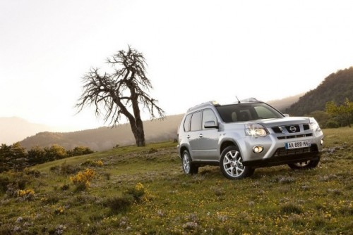 OFICIAL: Nissan X-Trail facelift27647