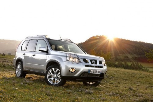 OFICIAL: Nissan X-Trail facelift27648