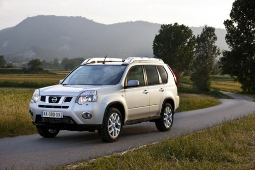 OFICIAL: Nissan X-Trail facelift27649