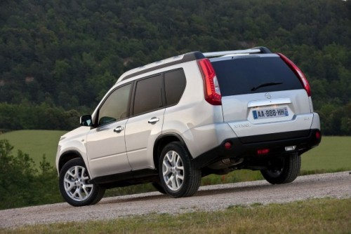 OFICIAL: Nissan X-Trail facelift27652